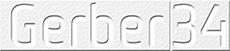 Gerber 34 Logo